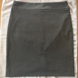 Exact Stretch Pencil Skirt